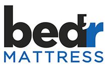Bedr mattress logo